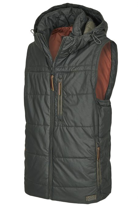 VEST WITH POCKET