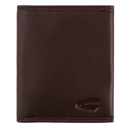 RFID WALLET- BROWN
