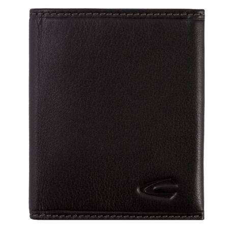 RFID WALLET- BLACK