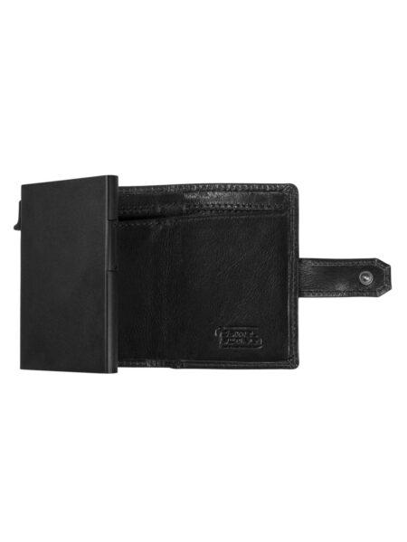 RFID CARD HOLDER MEDIUM- BLACK