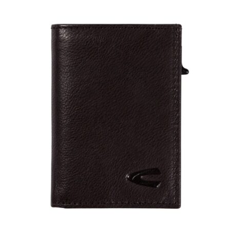 RFID CARD HOLDER - BLACK