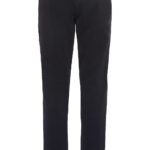 CORD CHINO TROUSER- CHARCOAL