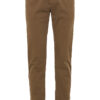 5 POCKET TROUSERS- CAMEL