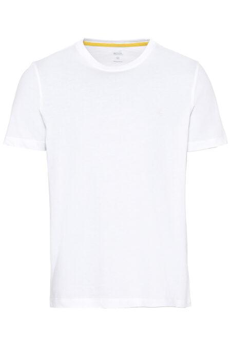 BASIC T-SHIRT- WHITE
