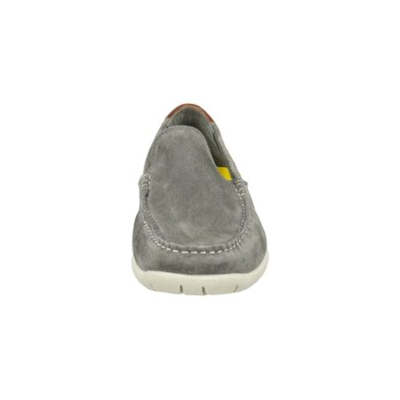SMART CASUAL SHOES TALUS- GREY
