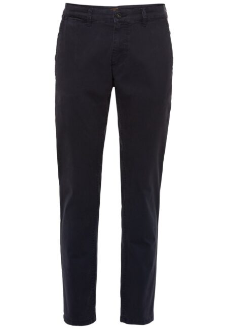 CHINO TROUSERS- BLUE