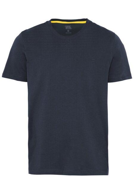 BASIC T-SHIRT- BLUE